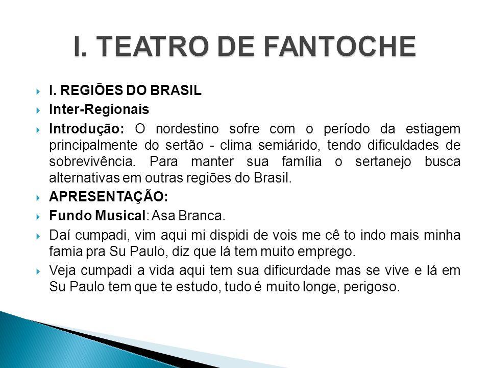 A ocupação do espaço brasileiro Segue os roteiros da exportação Ciclos da cana, ouro e café Deixaram marcas por todo este chão.