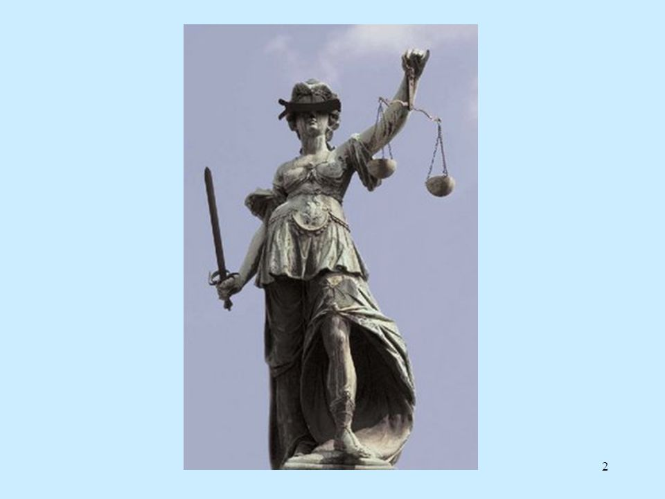 3 Justiça e Direitos MODERNIDADE: Indivíduo Lei Justiça
