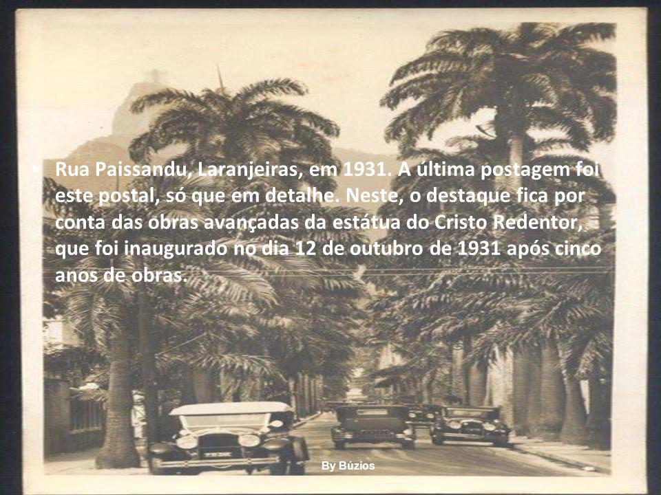 Prédio da Prefeitura do Distrito Federal, Centro, aproximadamente 1893/1894.