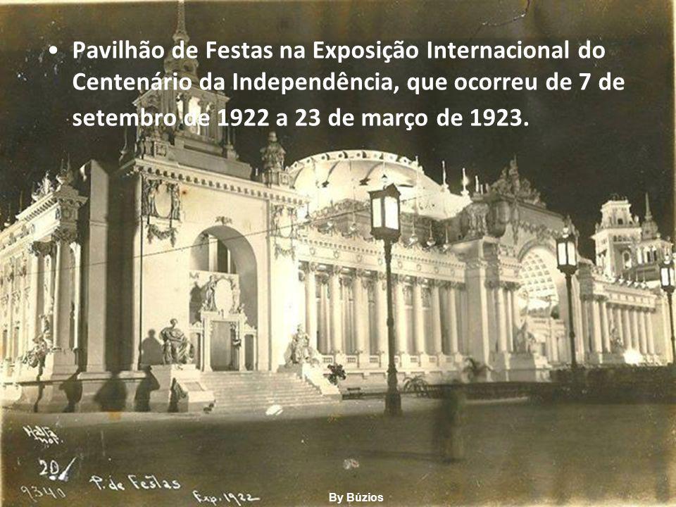 Formação do bairro da Urca no início da década de 1920.
