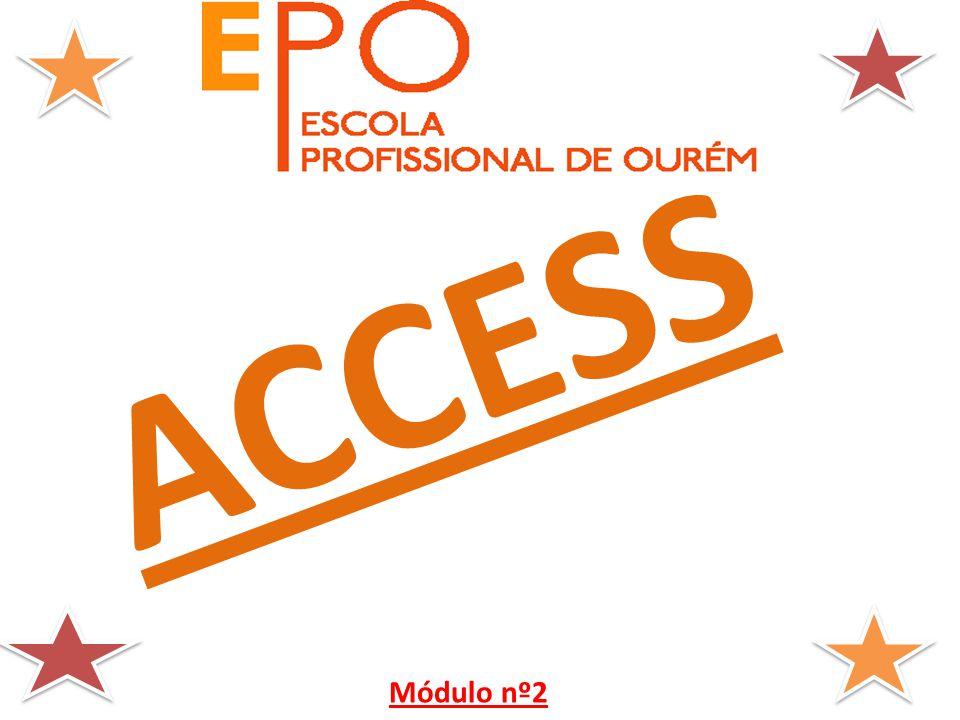 ACCESS Módulo nº2