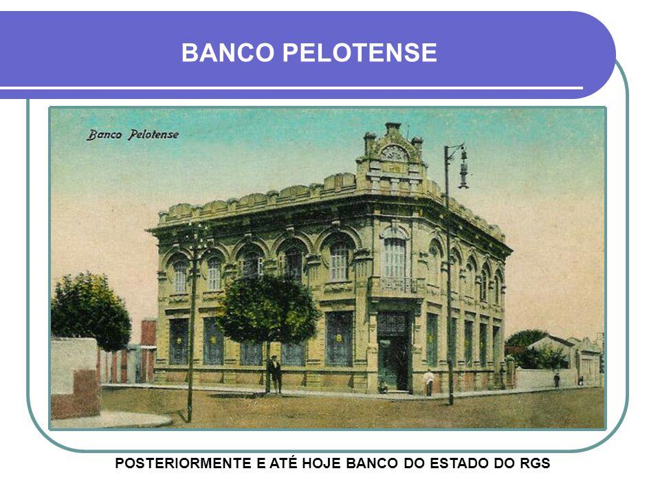 HOJE - CENTRO DE CONVERGÊNCIAS RUA PINHEIRO MACHADO