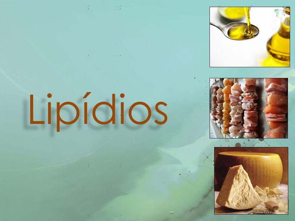 lipidios Lipídios