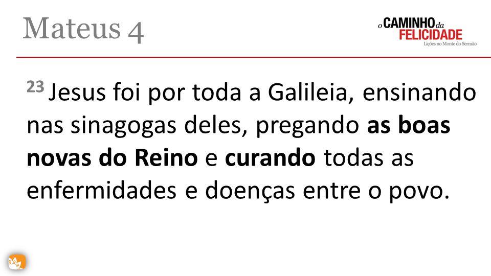 O PRIMEIRO PASSO NO CAMINHO DA FELICIDADE É A HUMILDADE Uma interpretação incorreta...