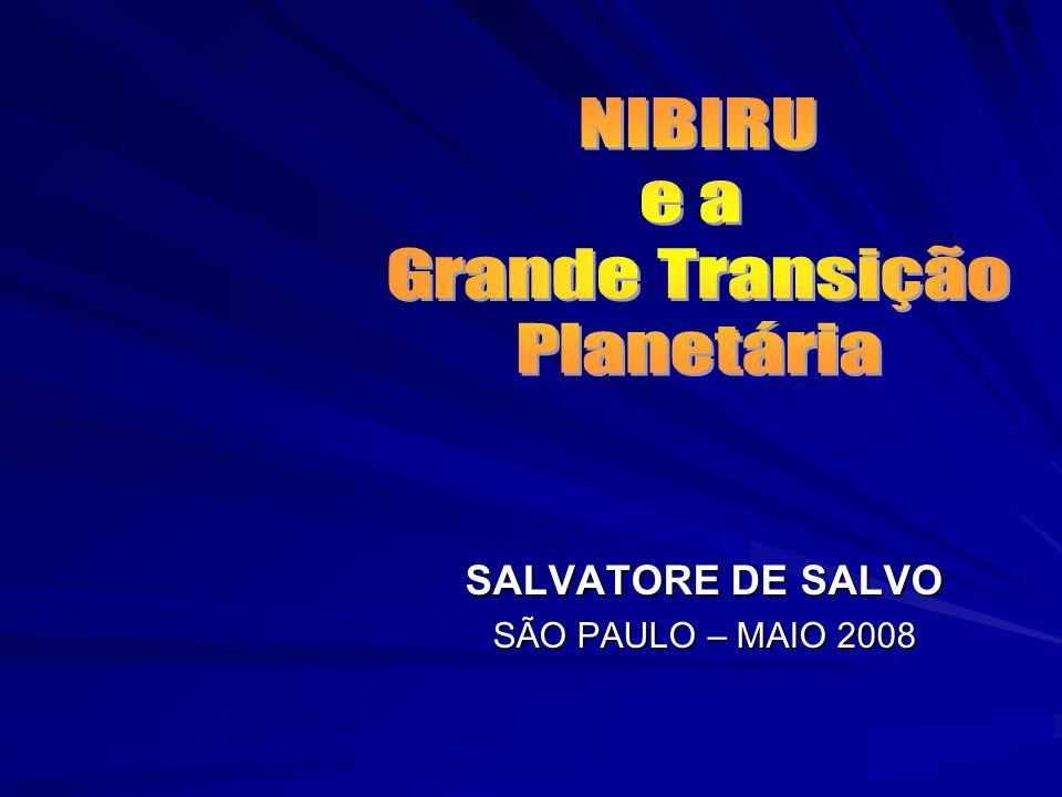 SALVATORE DE SALVO SÃO PAULO – MAIO 2008
