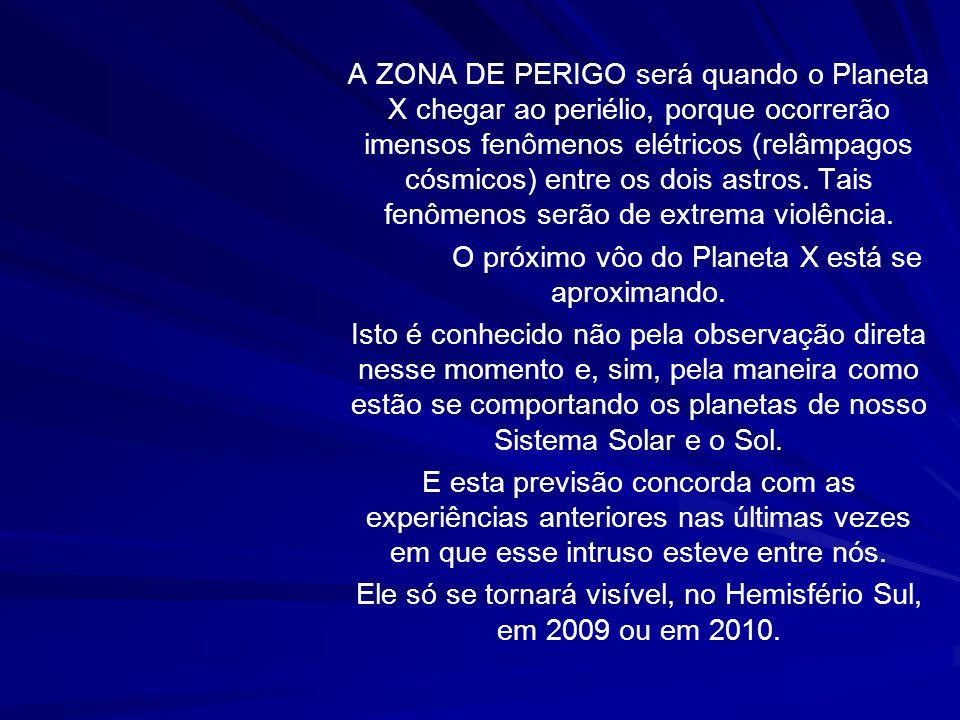 Órbita de Nibiru ou Planeta X Sistema Solar CRUZAMENTO CÓSMICO PERIGOSO