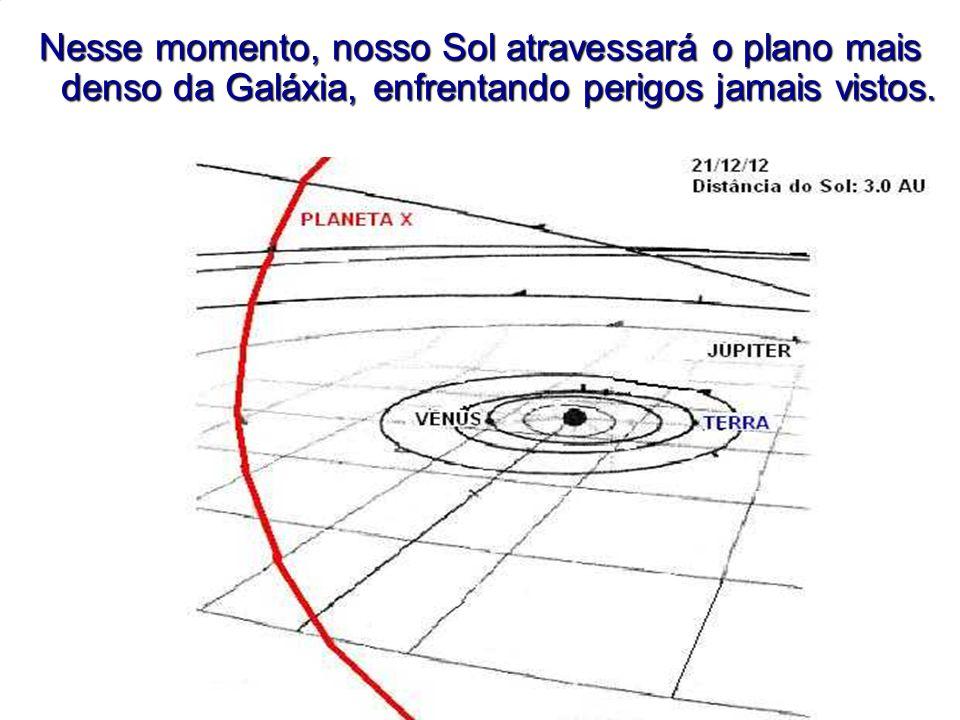 21 DE DEZEMBRO DE 2012 De acordo com os estudiosos Maya, existem duas datas que prenunciam o futuro: 10 de Outubro de 2001, data espiritual, na qual a