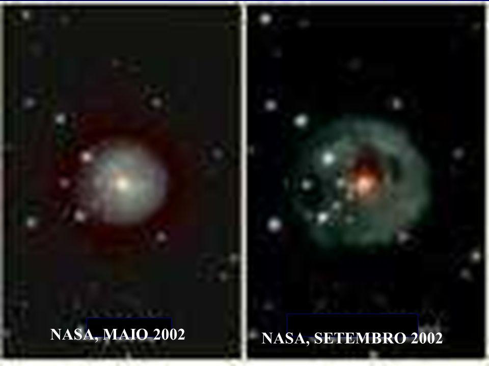 ALGUMAS FOTOS DO PLANETA X NASA, 2002