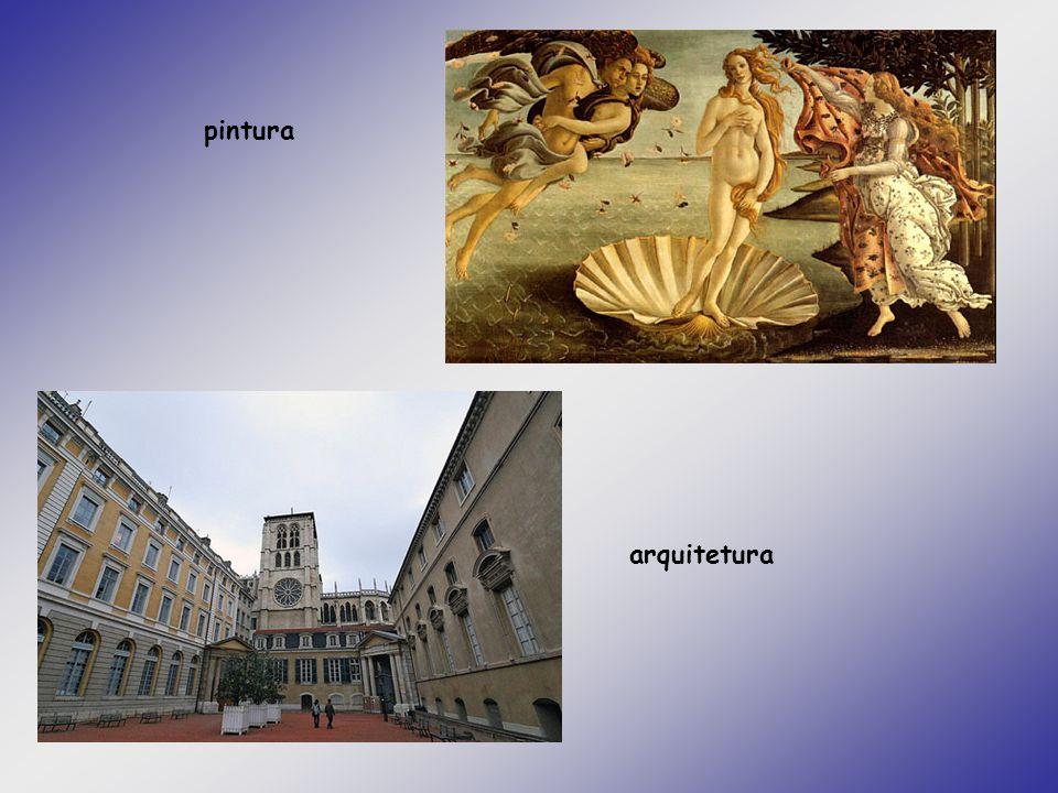 arquitetura pintura