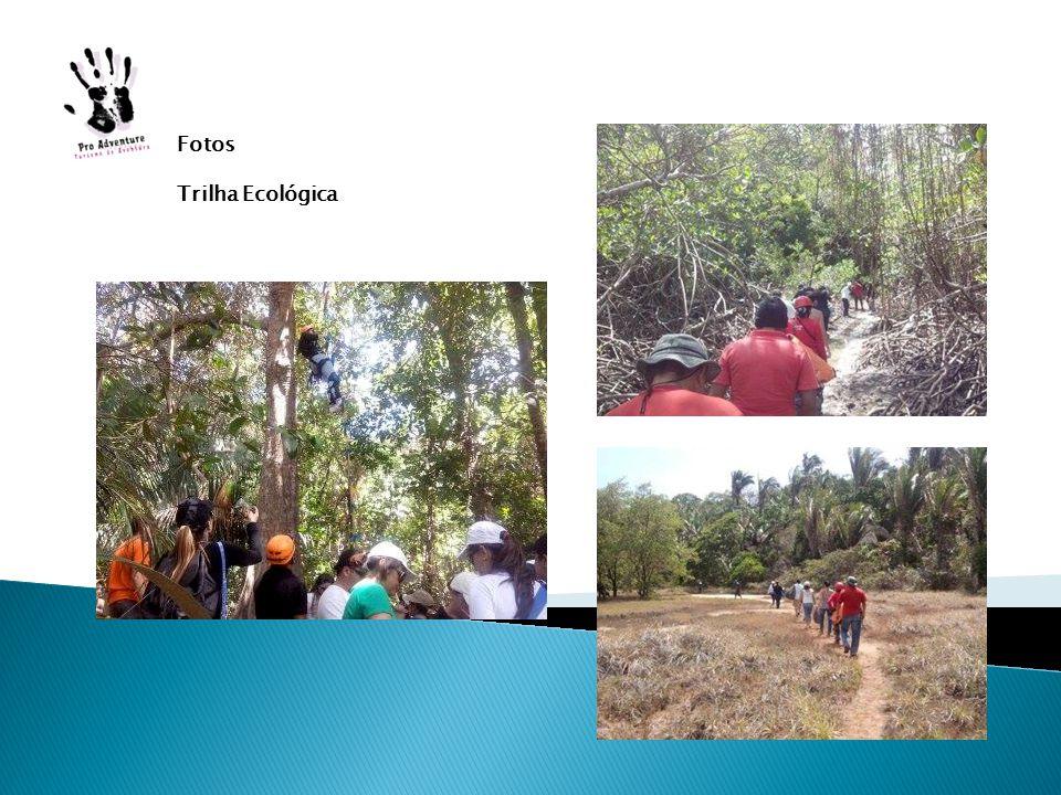 Fotos Trilha Ecológica