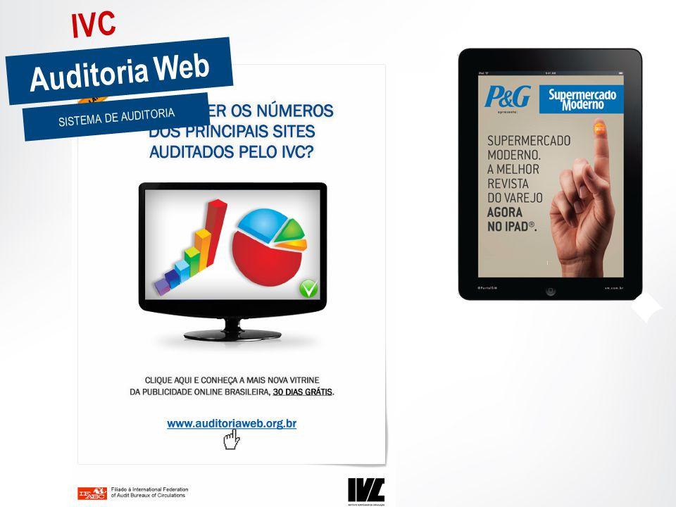 IVC Auditoria Web SISTEMA DE AUDITORIA