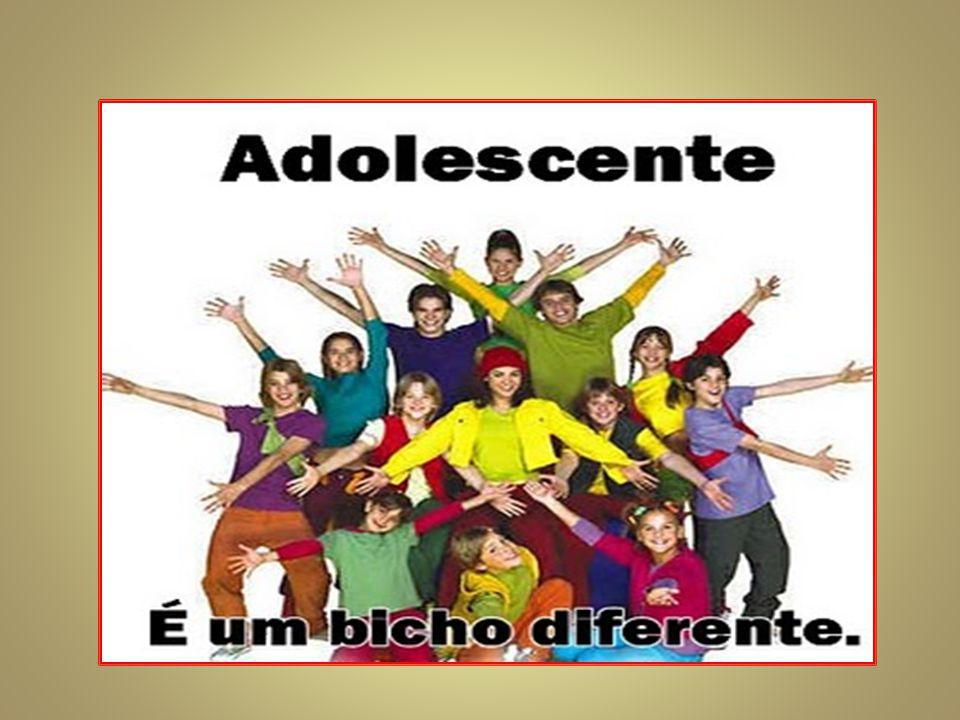 Classificação da Adolescência OMS Pré-adolescência: 10 a 14 anos; Adolescência propriamente dita: 15 a 19 anos; Juventude: 15 a 24 anos.