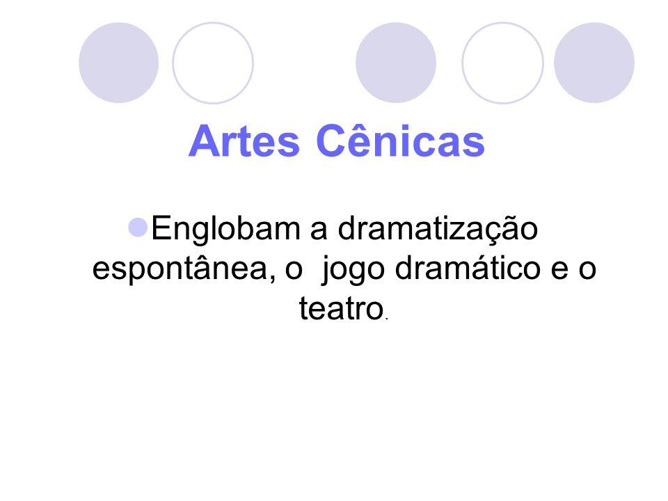 Teatro É a representação de uma história ou situação descrita num texto.