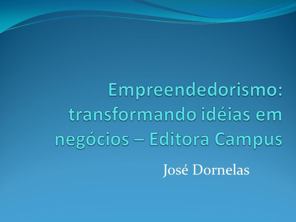 José Dornelas