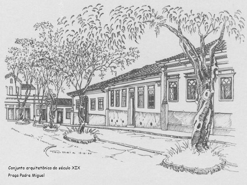 Fábrica São Luís – séc. XIX