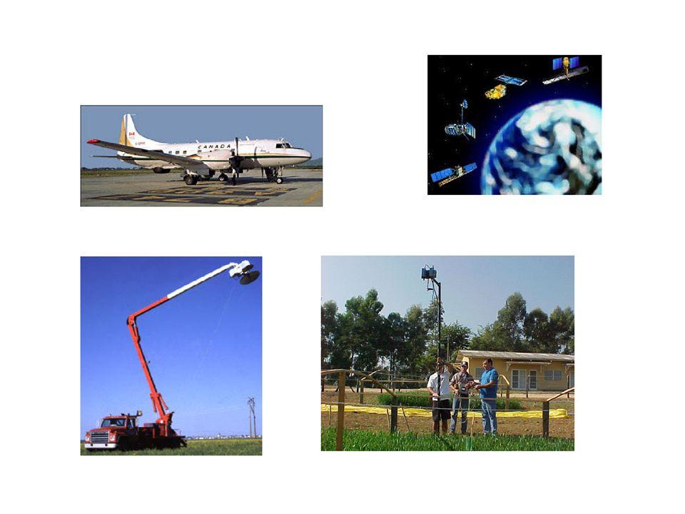 estudos continentais, tais como mapeamento e monitoramento de massas dágua oceânicas ou de toda a extensão territorial do país, utilizando-se os dados do satélite NOAA-AVHRR (National Oceanic Atmospheric Administration)
