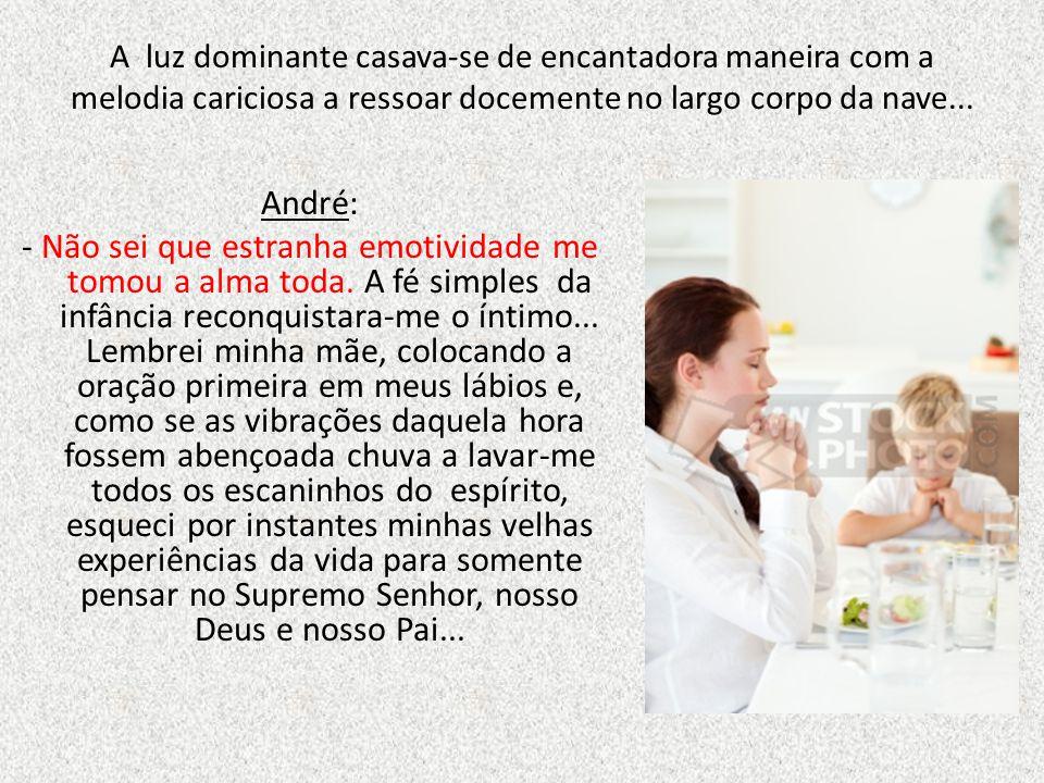Doutor Bezerra, por amor de Jesus, não abandones meu pobre Ricardo nas trevas da desesperação.