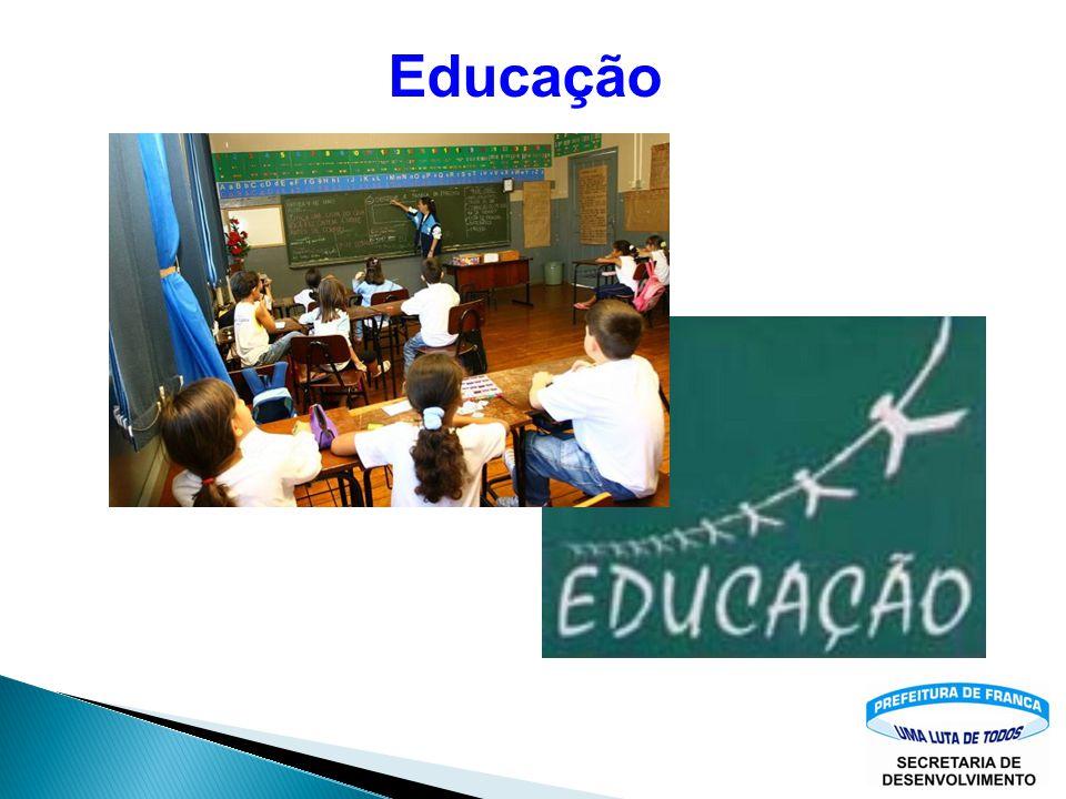 Indicadores Sociais Educação; Saúde; Habitação; Saneamento; Frota de Veículos; Acesso à bens duráveis; IDH-M; IPRS.