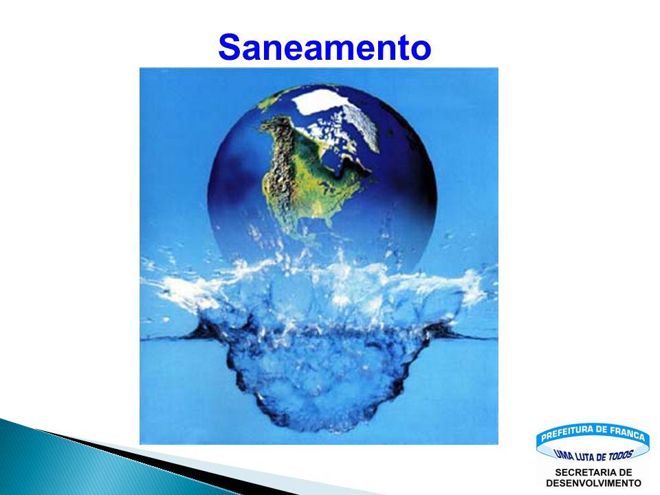 Evolução Edificações - Franca Fonte: Fundação Seade. IBGE – População; Cadastro Físico – Prefeitura Municipal de Franca.