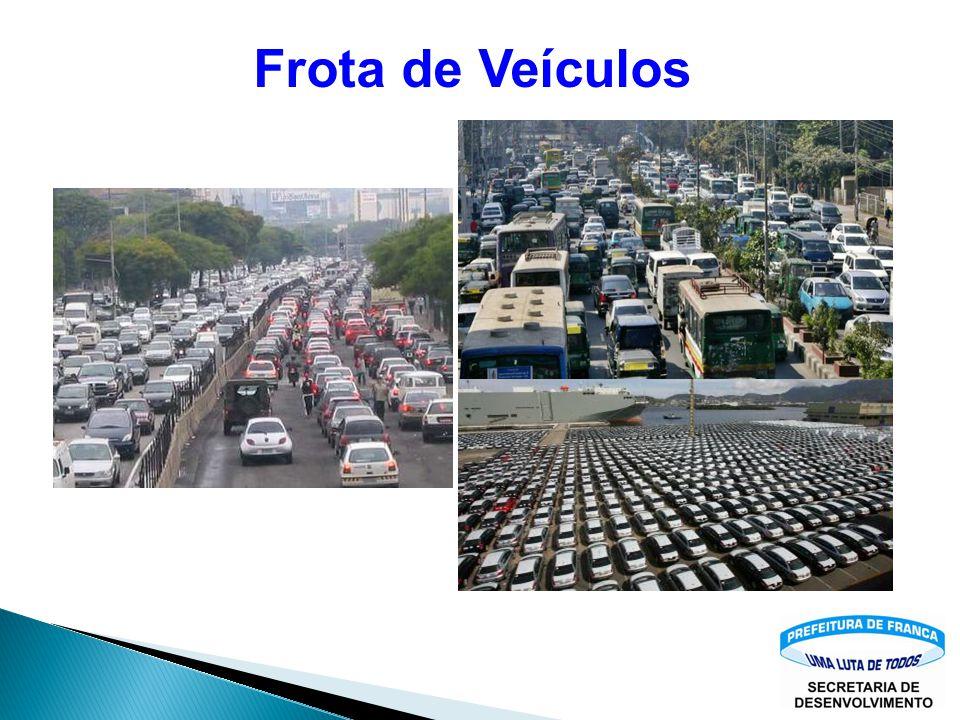 Bacia do Rio Canoas, manancial de abastecimento de água da cidade: Rio Canoas: 660 l/s; Ribeirão Pouso Alegre: 99 l/s; Rio São João; Ribeirão Salgado.