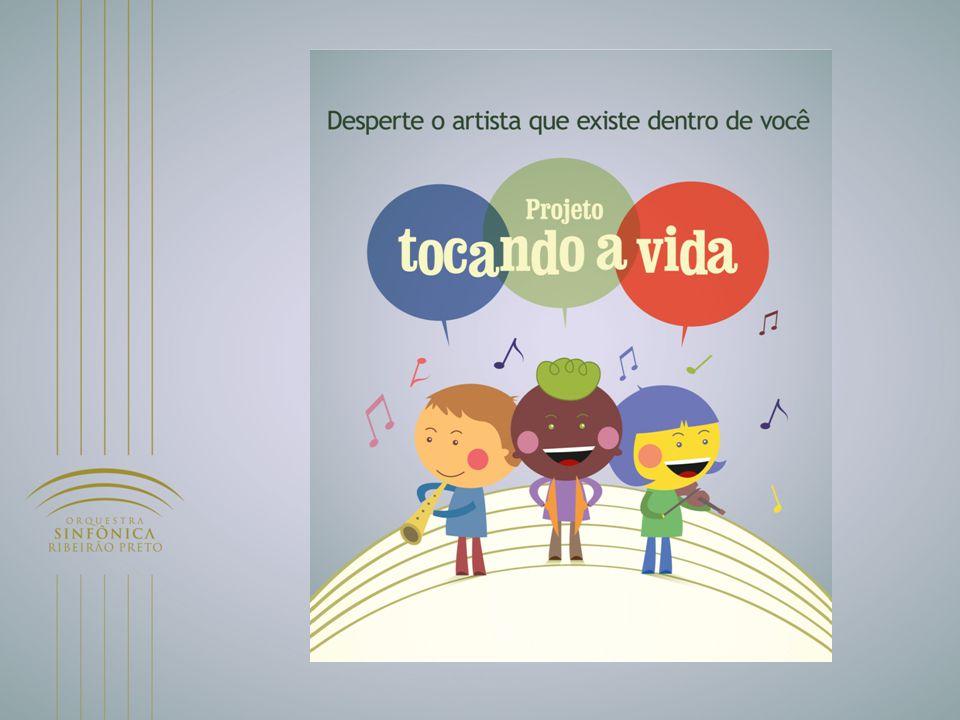 Público-alvo Este projeto é uma ação efetiva de inclusão social e cultural que já está levando a música erudita para crianças e jovens de condições econômicas desfavorecidas.