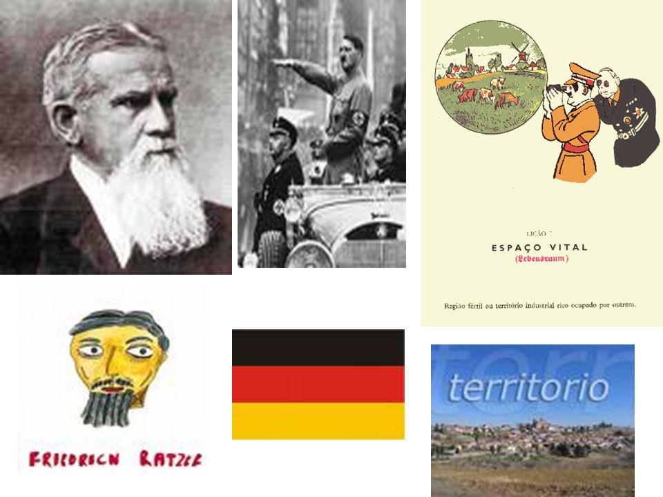 O possibilismo: da escola francesa desenvolvida por Vidal de La Blache (francês), contrapõem-se as idéias ratzelianas.