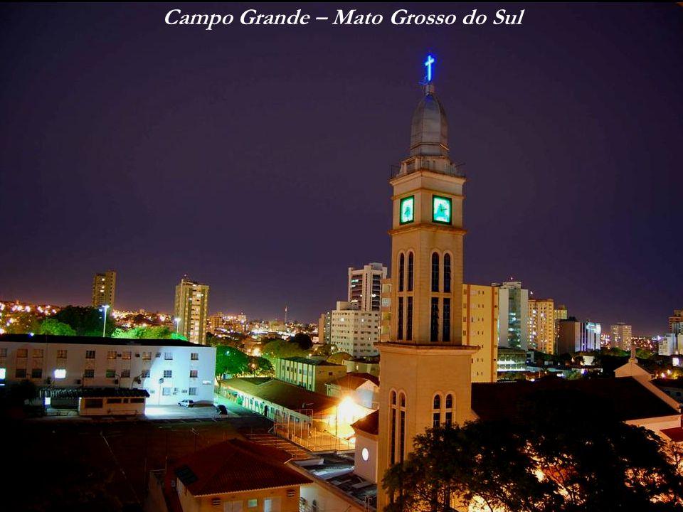 Florianópolis – Santa Catarina