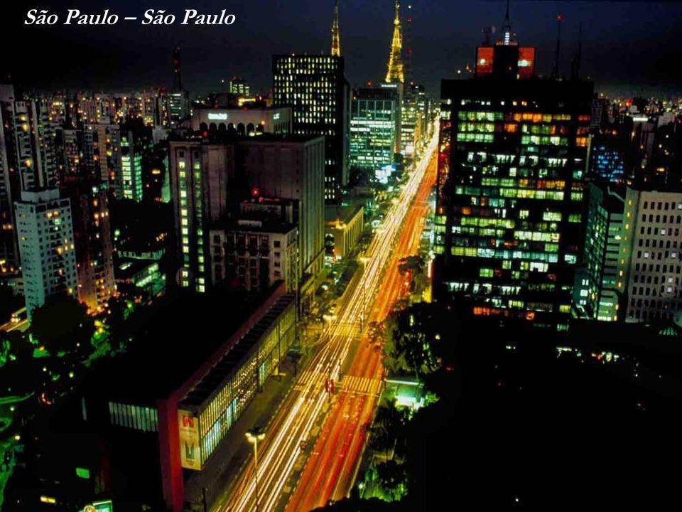 São Paulo – São Paulo
