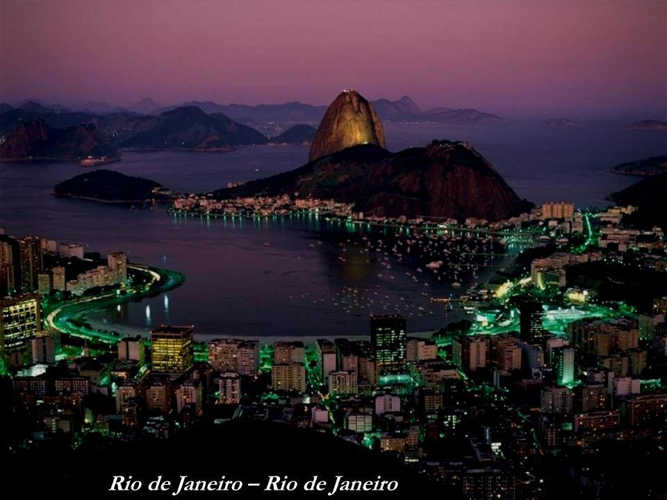 Rio de Janeiro – Rio de Janeiro