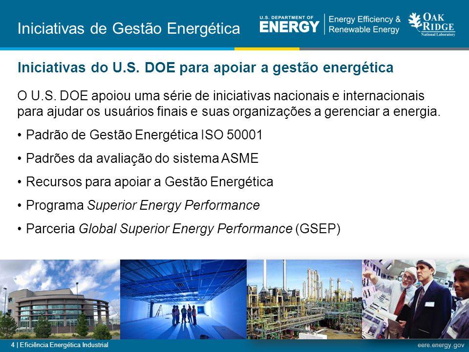 4 | Eficiência Energética Industrialeere.energy.gov O U.S.