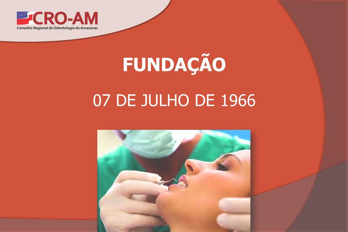 FUNDAÇÃO 07 DE JULHO DE 1966