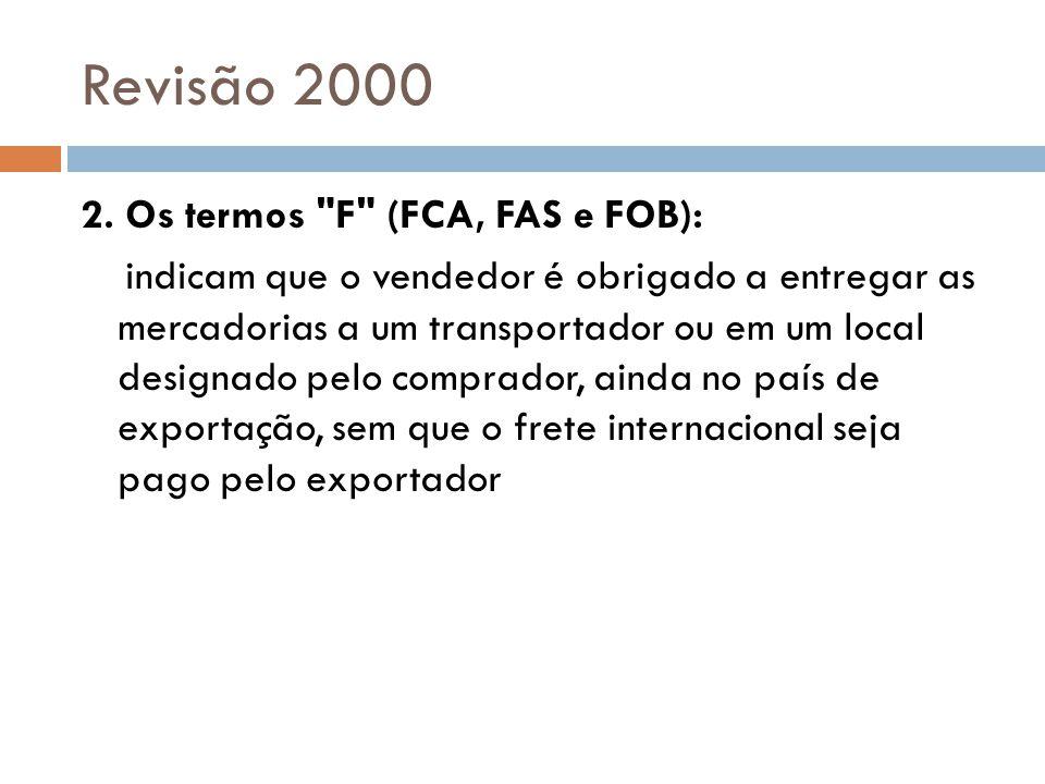Revisão 2000 2.