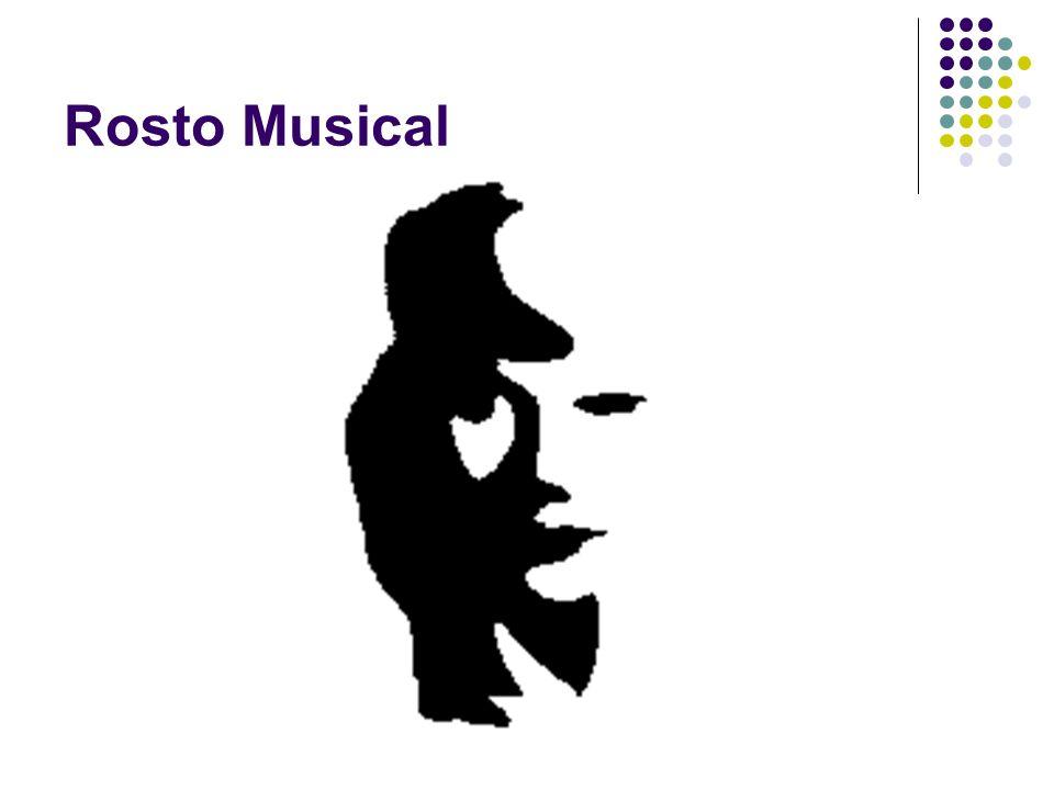 Rosto Musical