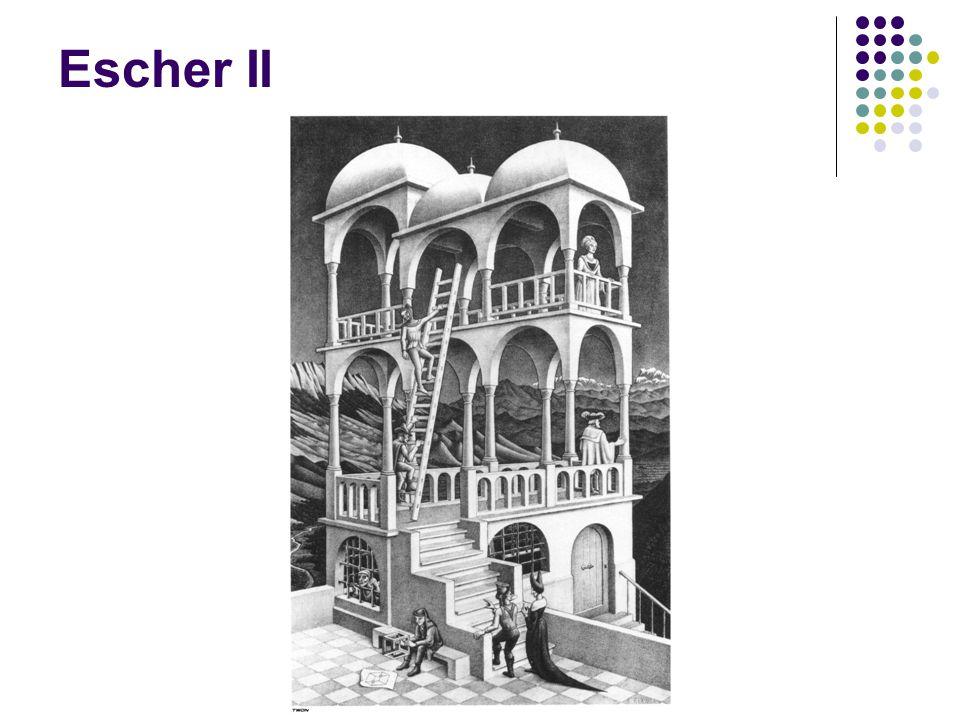 Escher II