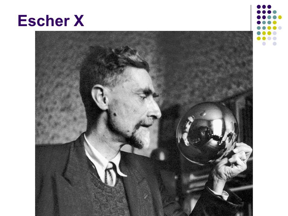 Escher X