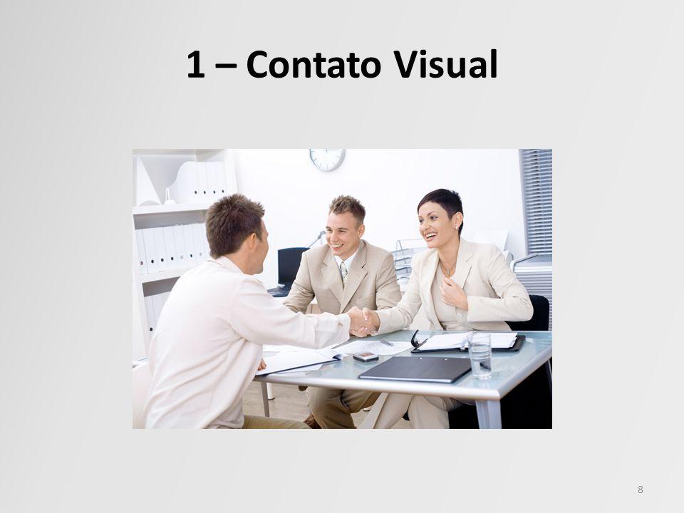 1 – Contato Visual 8