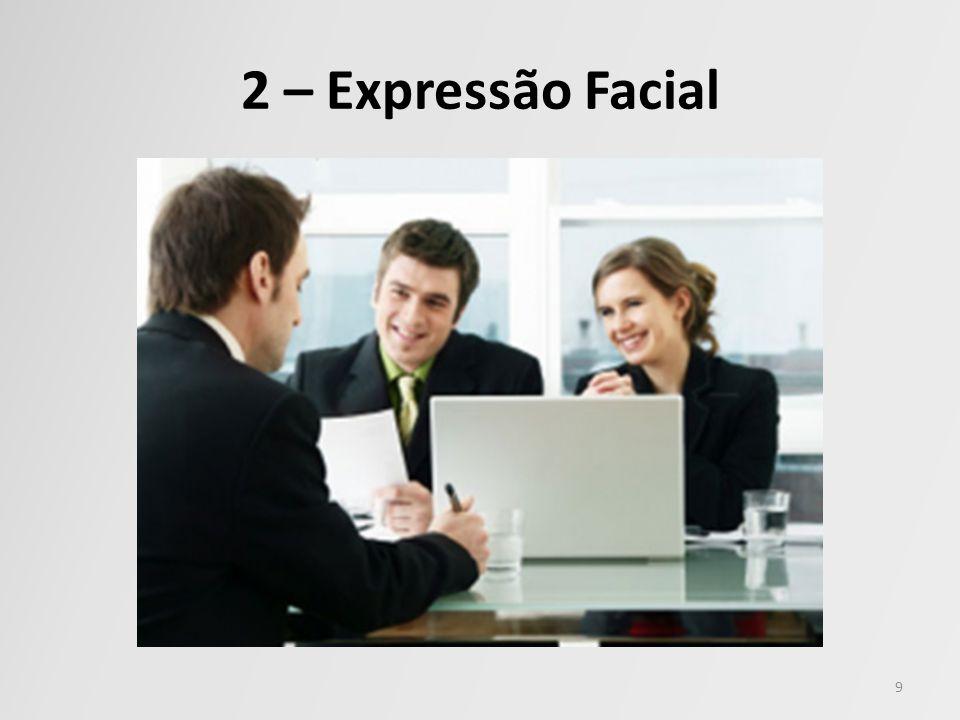2 – Expressão Facial 9
