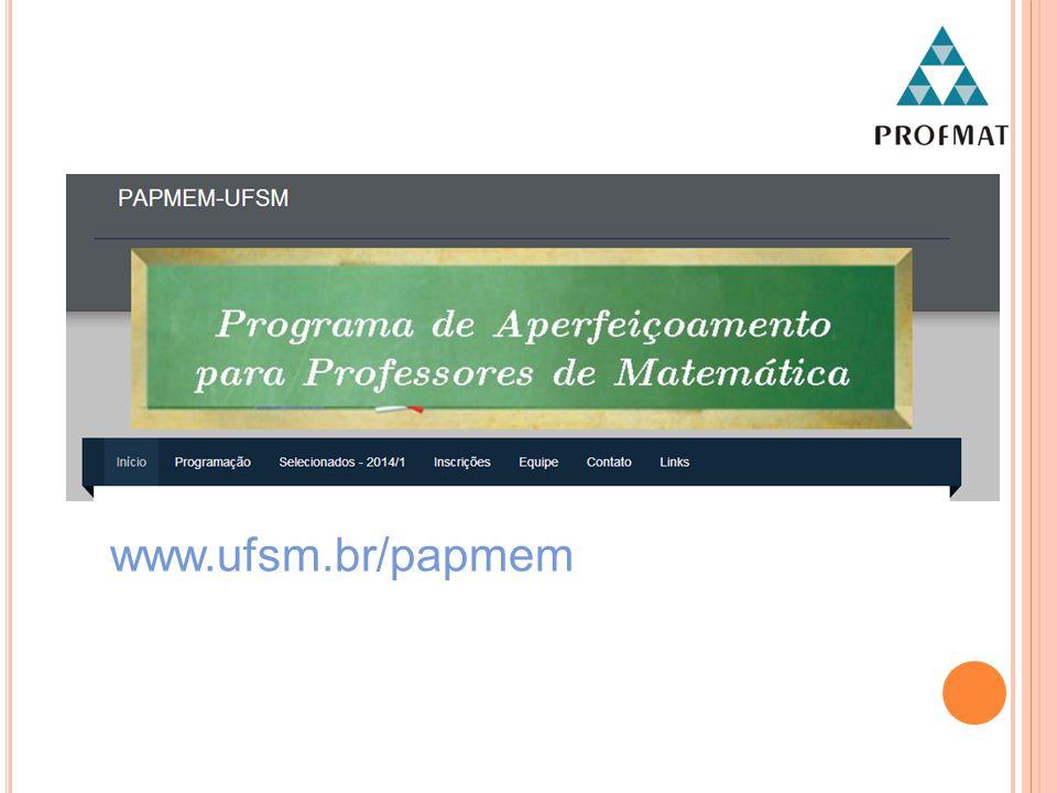 www.ufsm.br/papmem