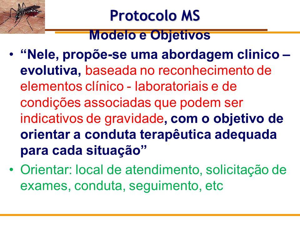 1. c)diferenças na classificação do MS para adultos e crianças Conteúdo do Manual Crianças
