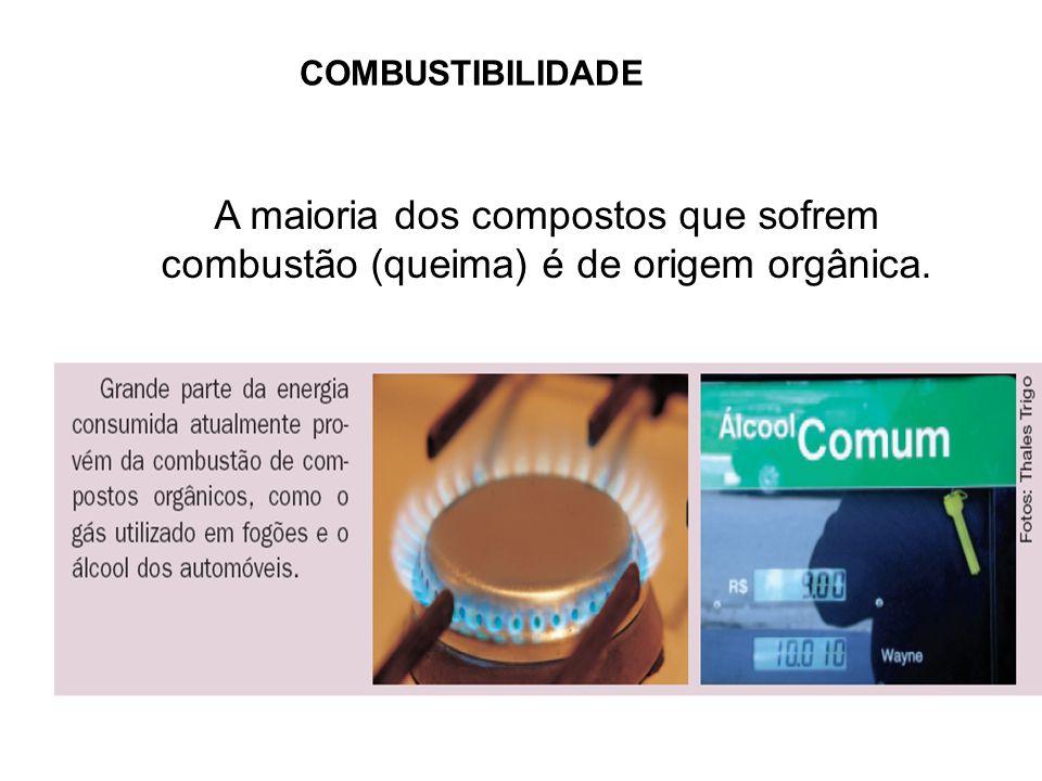 Fórmula C 4 H 10 C2H6OC2H6OC6H6OC6H6ONaCl Nome ButanoEtanolFenolCloreto de Sódio Aplicação Gás de Isqueiro Álcool Comum BactericidaAlimentação Ponto F