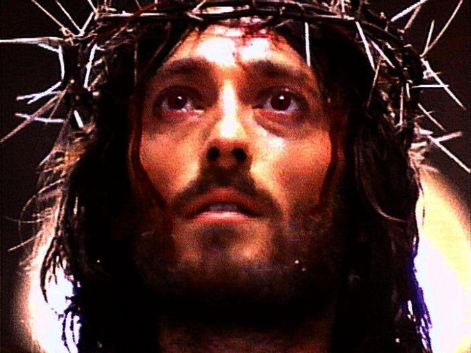 Eli, Eli, lammá sabactáni? O que quer dizer: Meu Deus, meu Deus, por que me abandonaste? (Mt 27,46b)
