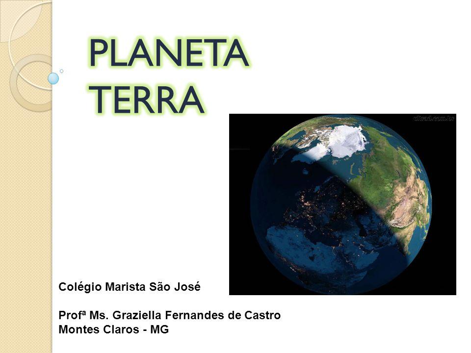 Colégio Marista São José Profª Ms. Graziella Fernandes de Castro Montes Claros - MG