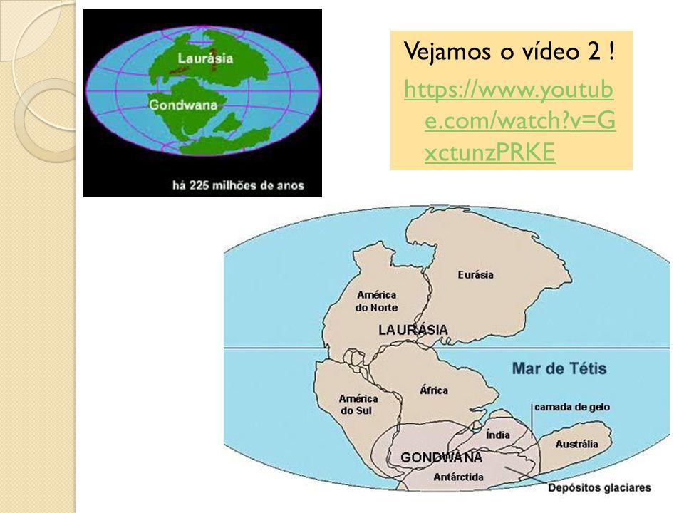 Vejamos o vídeo 2 ! https://www.youtub e.com/watch?v=G xctunzPRKE