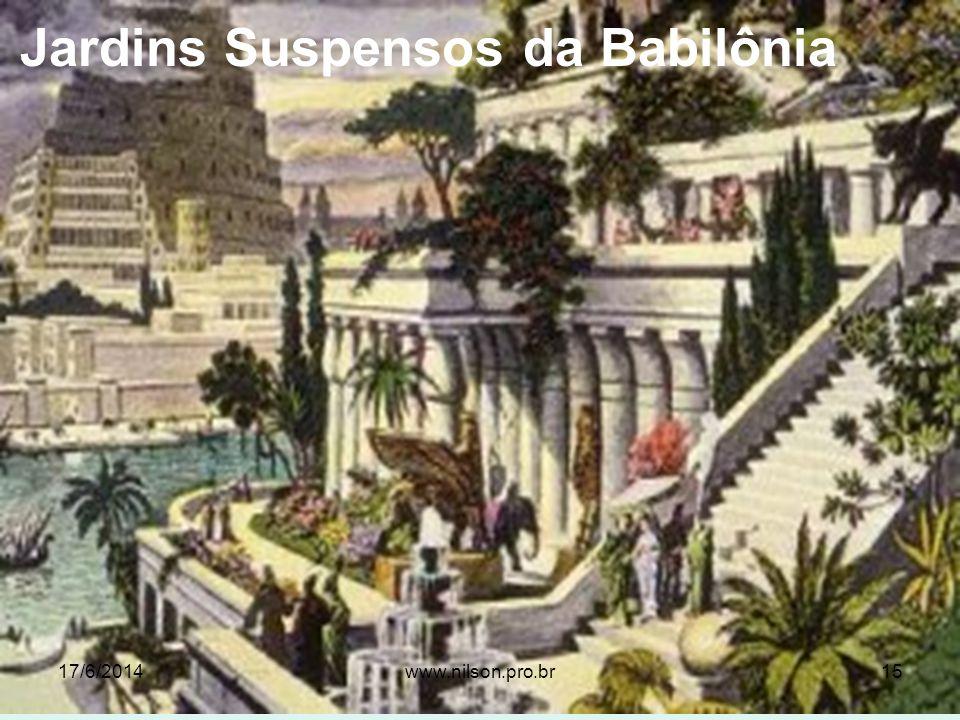 A prática religiosa era politeísta (acreditavam em vários deuses), até mesmo as cidades possuíam deuses particulares, por isso, construíam grandiosos templos que serviam também de bibliotecas, armazéns de cereais, observatórios astronômicos, etc.