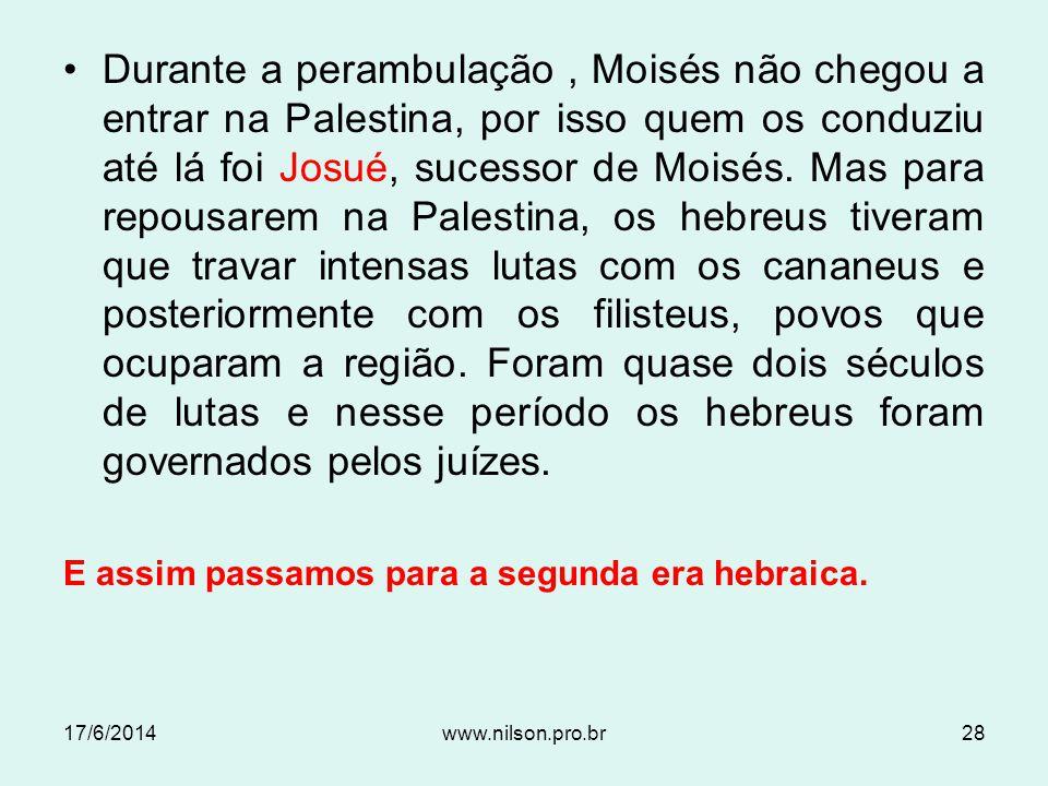 17/6/201427www.nilson.pro.br