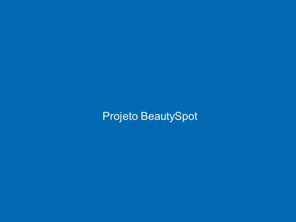 Projeto BeautySpot