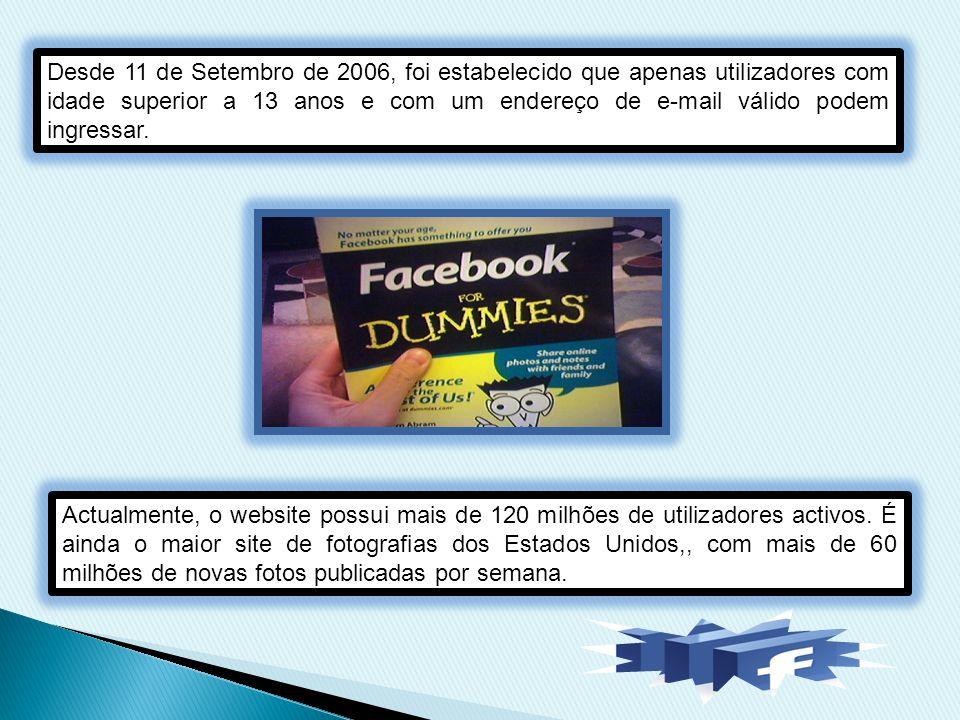 É uma rede social pública de 2.ª geração, disparou a sua utilização no último ano em Portugal, com substancial popularidade por parte das pessoas de todas as idades.