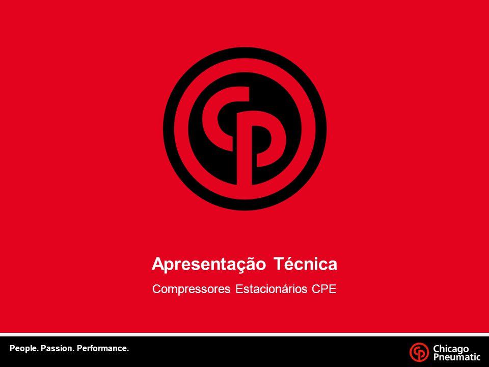 CPE 100 - 150 HP Alta Performance