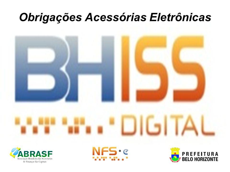 FORMAS DE EMISSÃO 1.On line via portal BHISS Digital.
