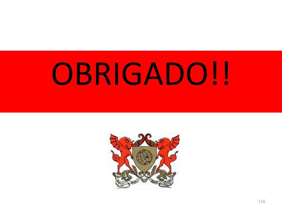 116 OBRIGADO!!